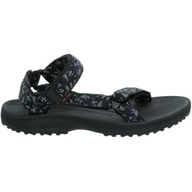 Teva Winsted Sandals Men bramble black